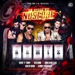 Cover: Kent & Tony Ft. Dyland, Gustavo Elis, Lenny Tavarez Y Sixto Rein – Tu Tiene Un No Se Que (Official Remix)