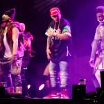 Daddy Yankee – Vaivén (Ciudad de México) (Live) (2015)