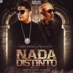 Cover: Carlitos Rossy Ft. Ñengo Flow – Nada Distinto