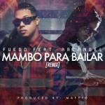 Fuego Ft. Arcangel – Mambo Para Bailar (Official Remix)