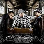 De La Ghetto – El Movimiento (Vol.I) (2008)
