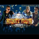 Arcangel, De La Ghetto, Jory Boy, Jowell & Randy – Money Flow Fest (2015)