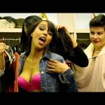 Jenny La Sexy Voz – La Sexy (Official Video)