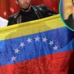 Chino y Nacho le declaran la guerra al gobierno de Nicolás Maduro
