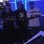 Almighty Ft. Farruko, Daddy Yankee Y Anuel – Panda (Remix) (Preview)