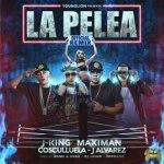 J King & Maximan Ft. Cosculluela Y J Alvarez – La Pelea (Remix) (Preview 2)