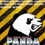 Mozart La Para Ft. Johnny Stone, Ñengo Flow, Farruko, Almighty, Jon Z, Anuel AA, Shorty C, Daddy Yankee, Valdo El Leopardo, Arcangel, Cosculluela, Coreano Loco, El Fother, Young Flow & Sin Freno – Panda (All-Star Remix)