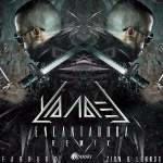 Yandel Ft. Farruko, Zion y Lennox – Encantadora (Official Remix)