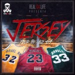 Ñengo Flow Ft. Anuel AA Y Darell – Jersey (Preview 2)