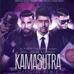 Poeta Callejero Feat. Zion Y Lennox Y Farruko – Kamasutra (Official Remix)