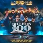 J Alvarez Ft. Carlitos Rossy, Messiah, El Sica, MC Ceja, Genio y Mas – Billetes De 100 (Preview)