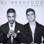 Maluma Ft. Izaak – Perdedor (Official Remix)