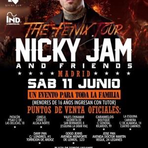 Nicky Jam Ft Daddy Yankee Zion J Alvarez Mamasita Que Tu Quieres Estas Aqui 246x370 - Reykon, Alkilados, Martina La Peligrosa & Sebastián Yatra - De Sol a Sol