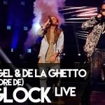 Arcangel Y De La Ghetto Me Enamore De La Glock (Coliseo De Puerto Rico)