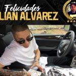 """Fan #1 del Mes de Abril – Ganador """"Julian Alvarez"""", Baby Rasta y Gringo"""