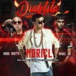 """Noriel se une con Anuel AA y Baby Rasta en """"Diablita"""""""