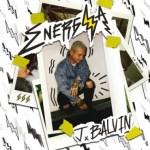 Energía el segundo álbum de J Balvin saldrá el próximo 24 de junio