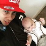 sale Baby Rasta del Hospital