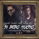 Pinto Picasso Ft. Gustavo Elis – Si Bebo Mucho (Official Remix)