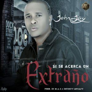 John Jay Si Se Acerca Un Extraño 300x300 - Ñengo Flow Ft. John Jay – Tu Actitud (Official Video)