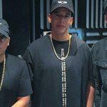 Daddy Yankee trabajando con J Quiles