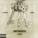 Messiah – I Got The Keys (Spanish Remix)