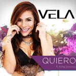 VELA Feat. King Docius – Quiero