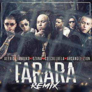 57ceef4d15c8a - Benny Benni – La para Bi (feat. Farruko, Ozuna, Juanka & Bryant Myers) – Single iTunes Plus AAC M4A 2016