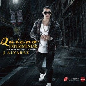 J Alvarez Quiero Experimentar 300x300 - G-One, Ñengo Flow – Lo Que Quiero