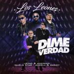 Los Leones – Dime La Verdad (Prod. Mateo Full Melody y Zoprano)
