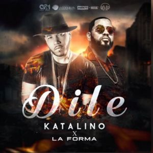 katalino la forma - Katalino (Tan Dolio Prediew Oficial)