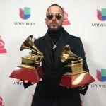Yandel Gana Grammy Latino A Mejor Fusión (Interpretación Urbana)