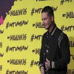 J Balvin sera el embajador de la moda en Nueva York