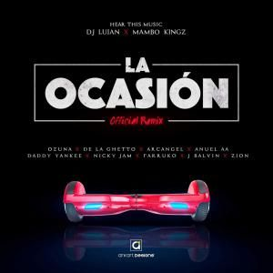 589a9af729059 - Alfonso y Luis Angel - La Ocasion (Official Video)