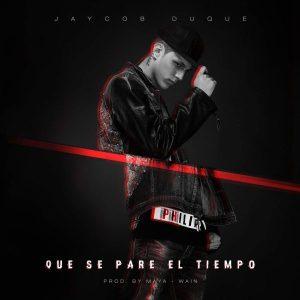 Que Se Pare el Tiempo 600x600 370x370 - Yandel - No Pare (Official Video)