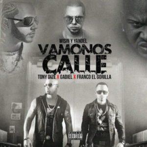 vamonos 370x370 3 - Tony Dize - Aunque Quisiera Detenerlos (La Melodia De La Calle) (3rd Season)