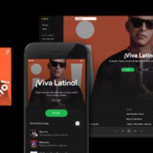 """Spotify mejora ¡Viva Latino Lista de reproducción que ofrece una mirada detrás de la música 370x208 - Xzavier y Keijey sorprenden al genero urbano con su nuevo hit """"Fantasia"""""""