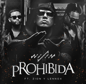 prohi - Mr Black - Mujer Prohibida (Video Oficial)