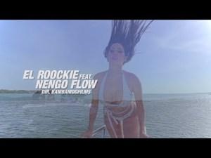 0 2132 - Dubosky Ft. El Roockie – El Papel (Official Video)