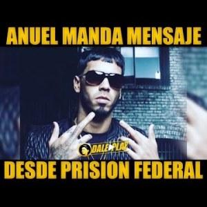 0 2238 370x278 - Confirmado ¡Anuel de vuelta a la prisión federal!