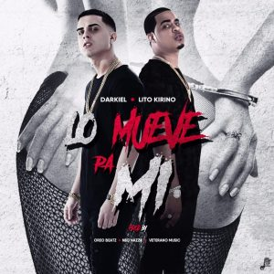 P4dQINy - Makano - Como Lo Mueve