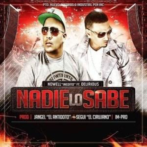 czlvqwxvz2q2 - Juhn Ft. Amenazzy – Nadie Sabe (Official Video)