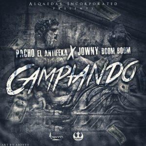 dT2QK0y - Pionix Y Renso Ft. D.OZi, Pacho Y Cirilo – La Nena Del Barrio 2 (Prod. by Jowny Boom Boom)