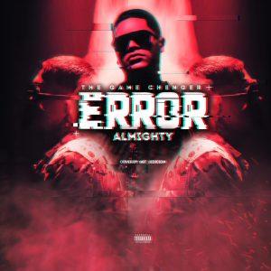 error 370x370 - Reykon 'El Lider' - El Error
