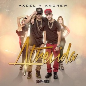 uccafti81lbx - Axcel Y Andrew - Si Me Bailas
