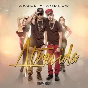 uccafti81lbx - Axcel Y Andrew - Sensación