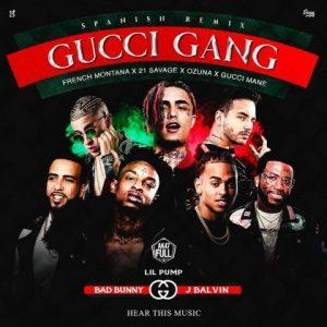 0 88 300x225 22 300x300 - Luis R – Gucci Gang (Freestyle)