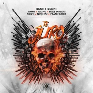 1425 5 - Benny Benni Ft. Yomo, Pacho, Mike Towers, Towy, Ninjiizu y Frank Louis – Te Juro (Official Video)