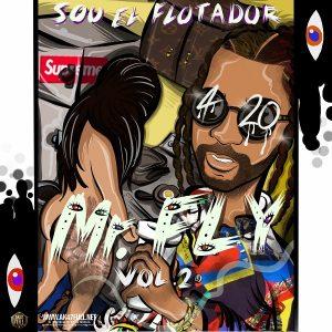 Sou El Flotador – Te Regalo Un Aka 300x300 - DRO aka D'RealestOne – Ain't The Same (prod. Vybe Beatz)