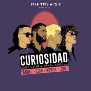 10392264 186075637641 1137264 n 2 - Yandel Ft. Jon Z, Zion y Noriel – Curiosidad (Official Video)